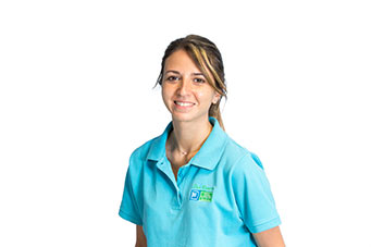 Arantxa Ramirez