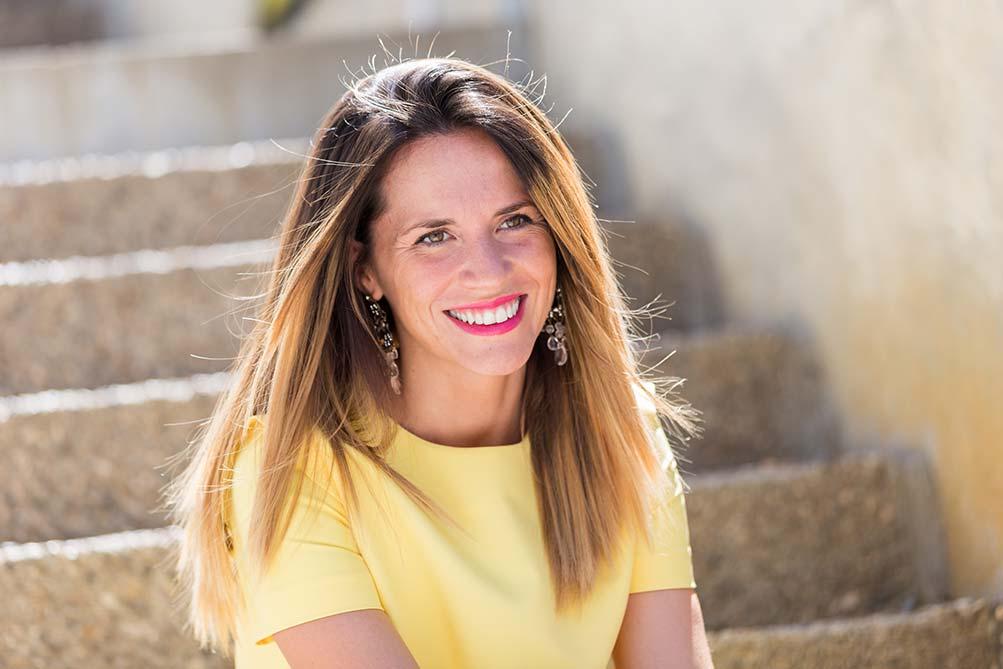 Ganadora Concurso Sonríe Aragón. Clínica Dental Loscos