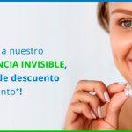 Descubre las ventajas de la ortodoncia invisible en nuestro Open Day y disfruta de un 10% de descuento en el tratamiento